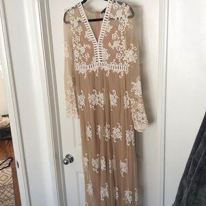 Boho/Coachella Dress
